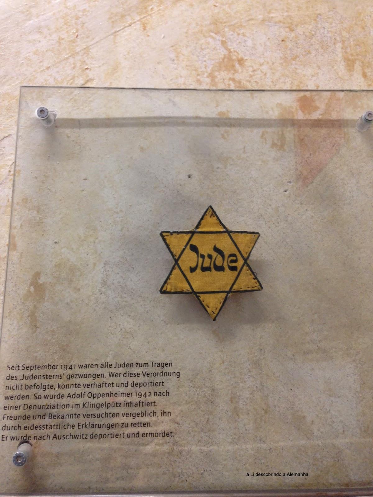 Centro de documentação nazista