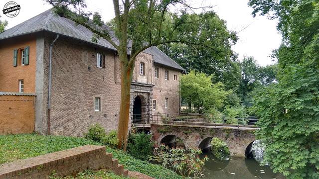 Castelo Rheydt