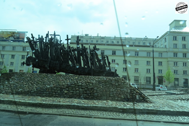 Gueto de Varsóvia