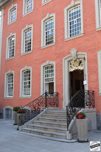 Rotes Haus Museum