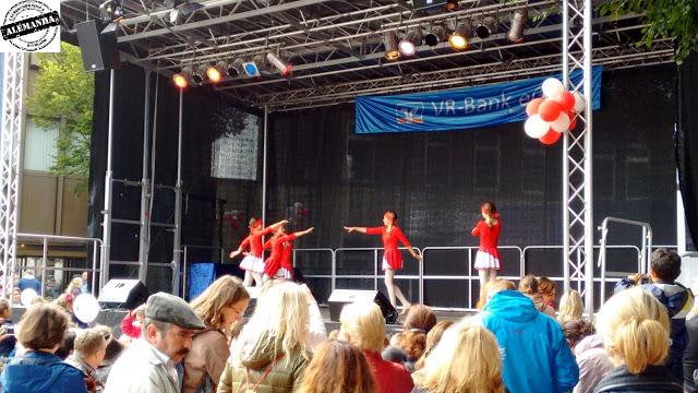 Stadtfest Kohlscheid