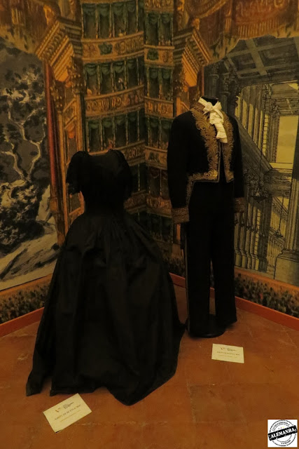Museu Giuseppe Verdi