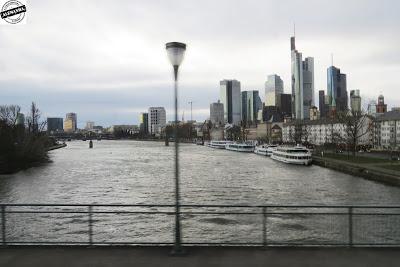 Frankfurt tour