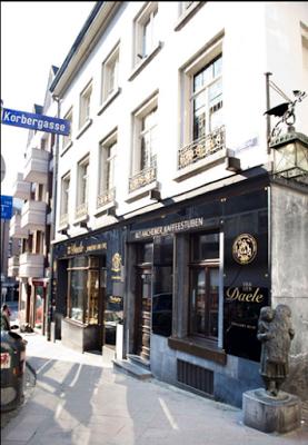 Melhor café de Aachen