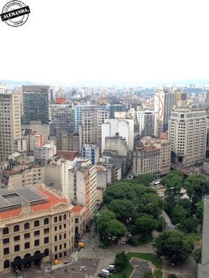 São Paulo de graça