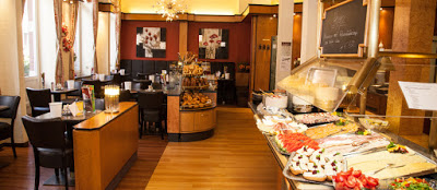 Middelberg Café