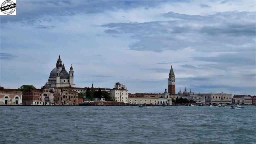 Veneza Guias Veneza Ruta Pontos Turisticos (Vêneto, Itália ...