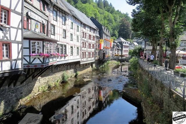 5 passeios bate-volta saindo de Colônia