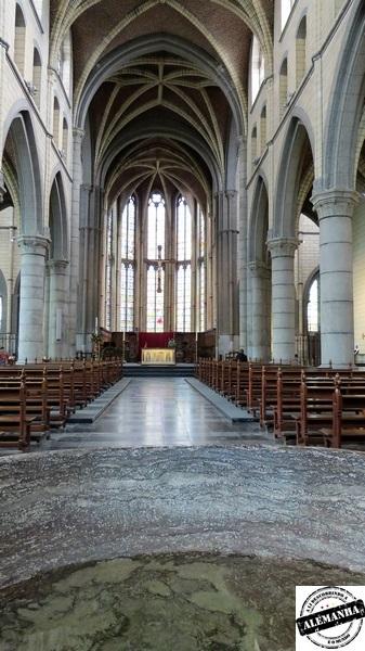 Abadia Val-Dieu