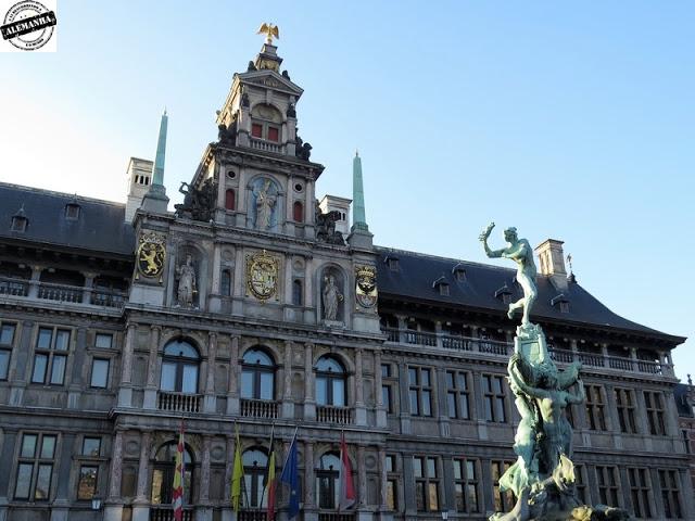 Cidades da Bélgica que você precisa conhecer