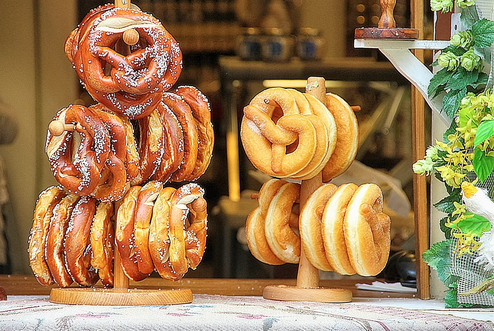 10 comidas típicas da Alemanha
