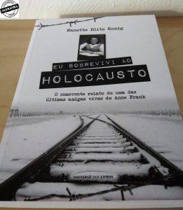 Livros ssobre a Segunda Guerra Mundial