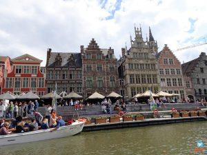 Gent Bélgica