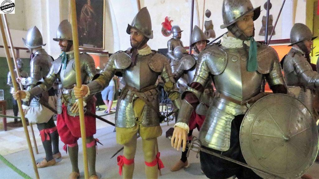 Palace Armoury Malta