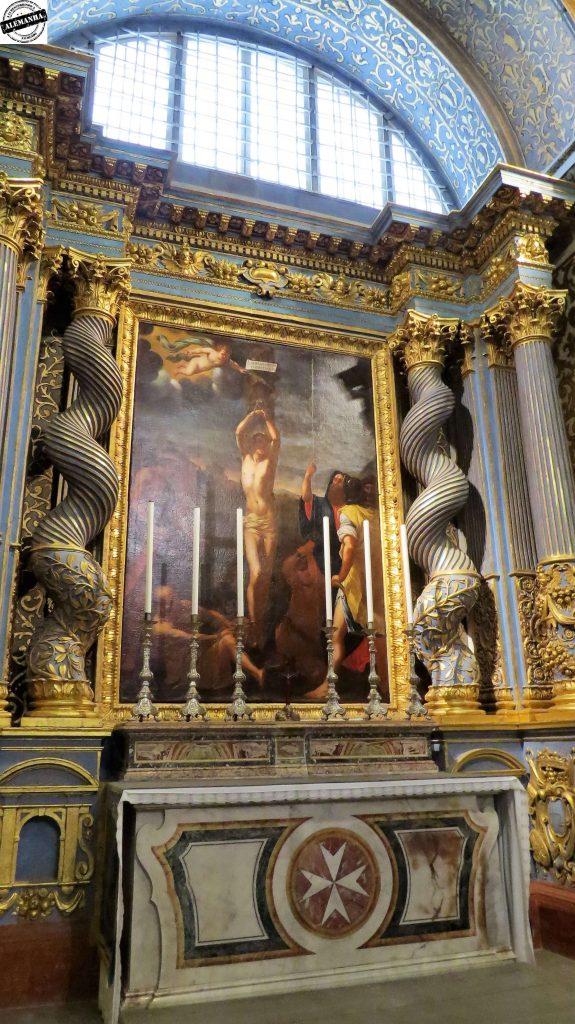 St. John Cathedral Malta