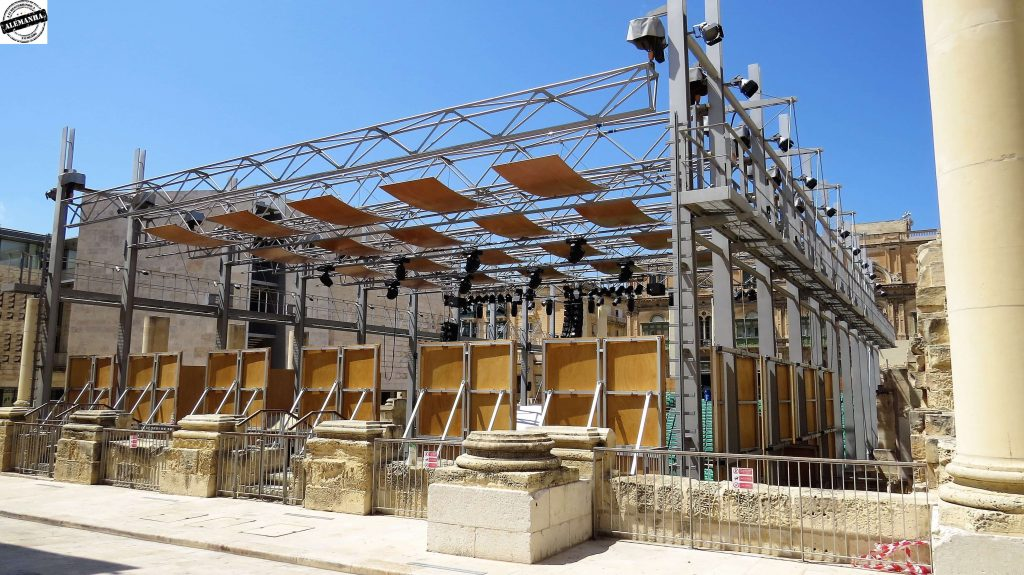 Teatro Malta