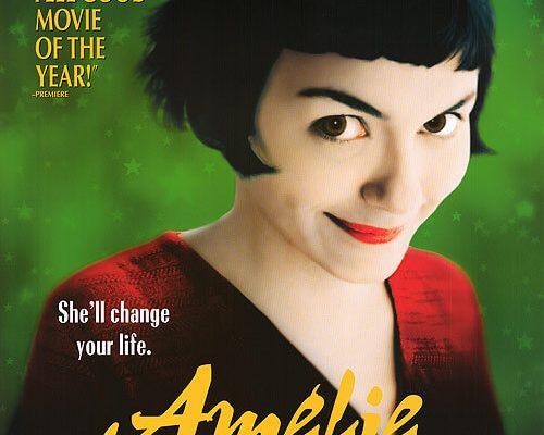 Amélie Poulain