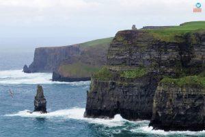 5 Motivos para colocar a Irlanda na sua lista de destinos
