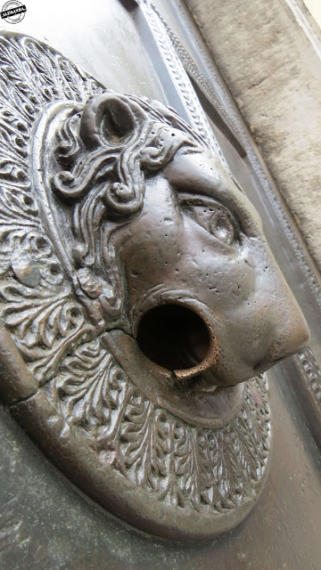 Lenda da Catedral de Aachen