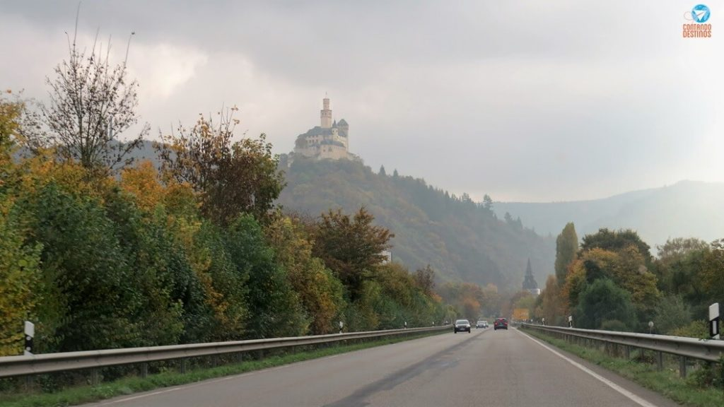 Marksburg