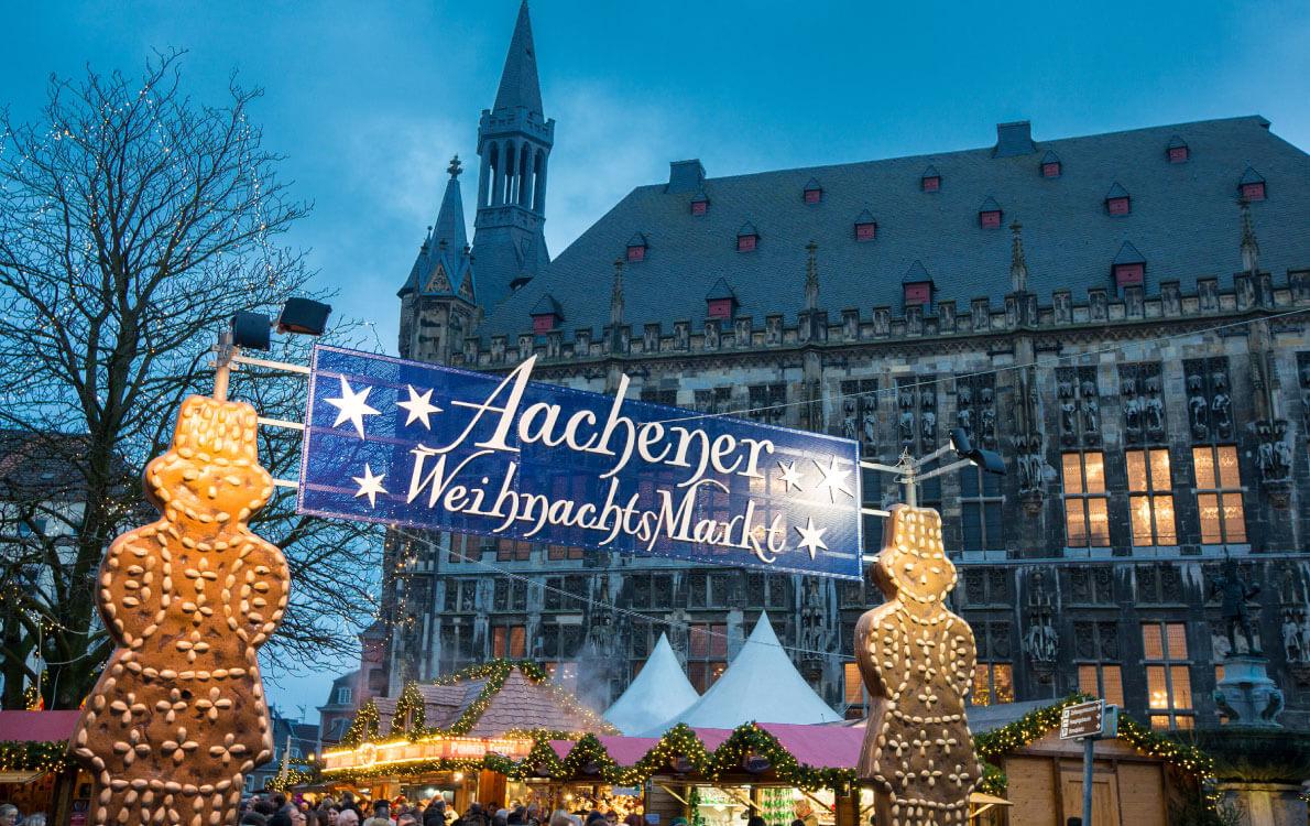 15 melhores mercados de Natal da Europa