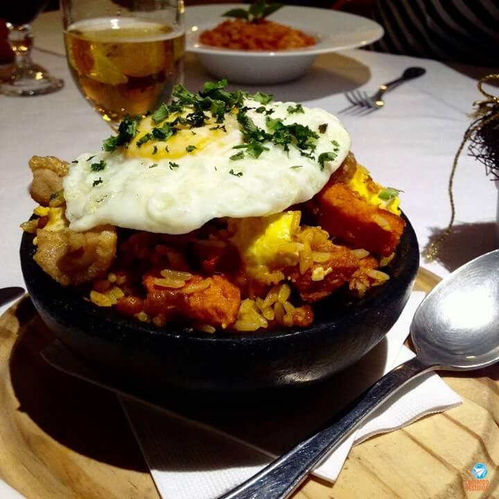 Onde Comer em Belo Horizonte