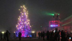 Ano Novo em Munique