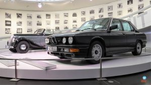 BMW Museu Munique