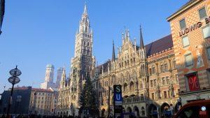 Como usar o transporte público em Munique