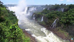Como organizar sua viagem para Foz do Iguaçu