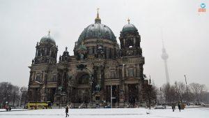 5 melhores destinos da Alemanha