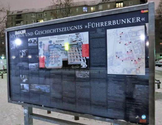 Bunker do Hitler