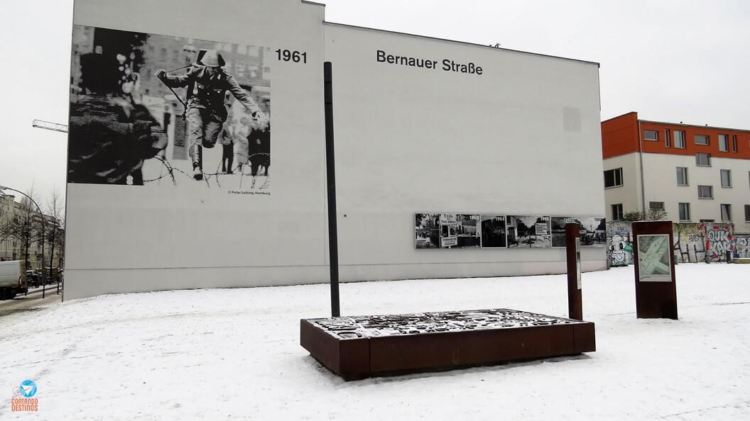 5 Atrações grátis em Berlim