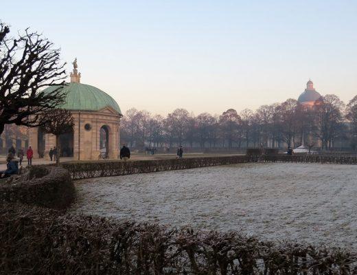 Roteiro de 1 dia em Munique