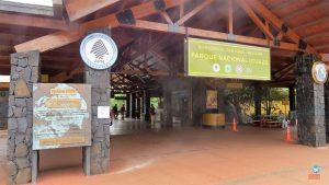 Parque Nacional Iguazu
