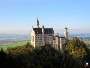 melhores atrações da Alemanha