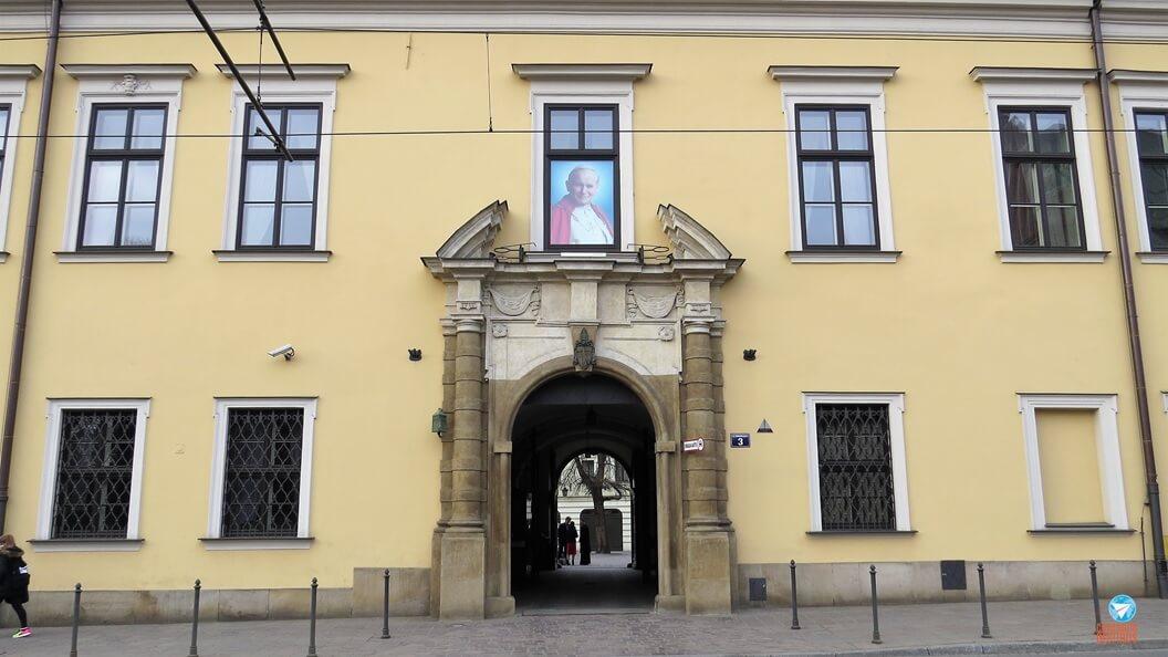 Tour pelo centro histórico de Cracóvia