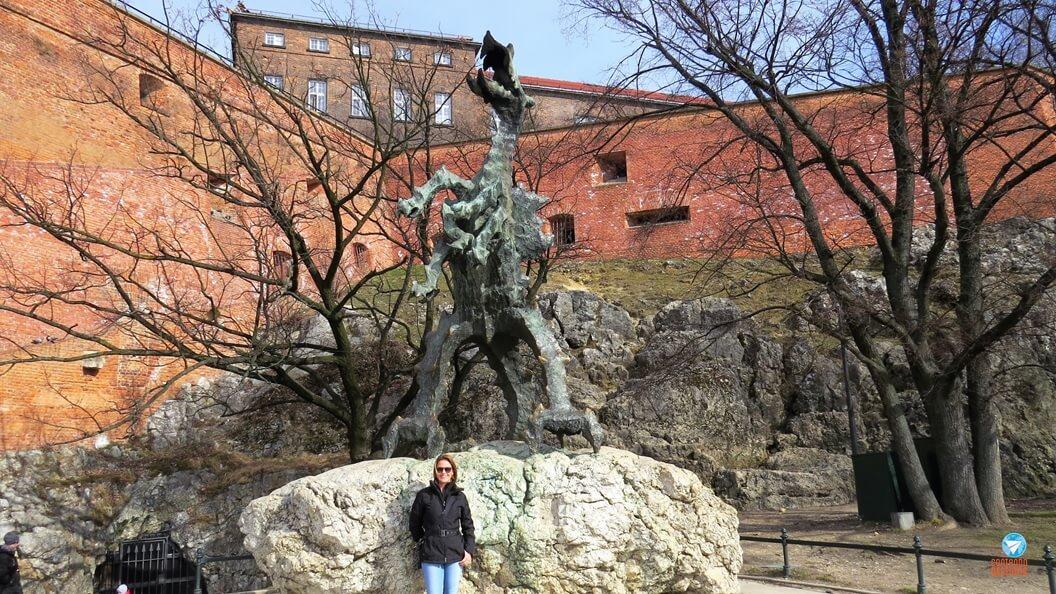 Dragão de Wawel