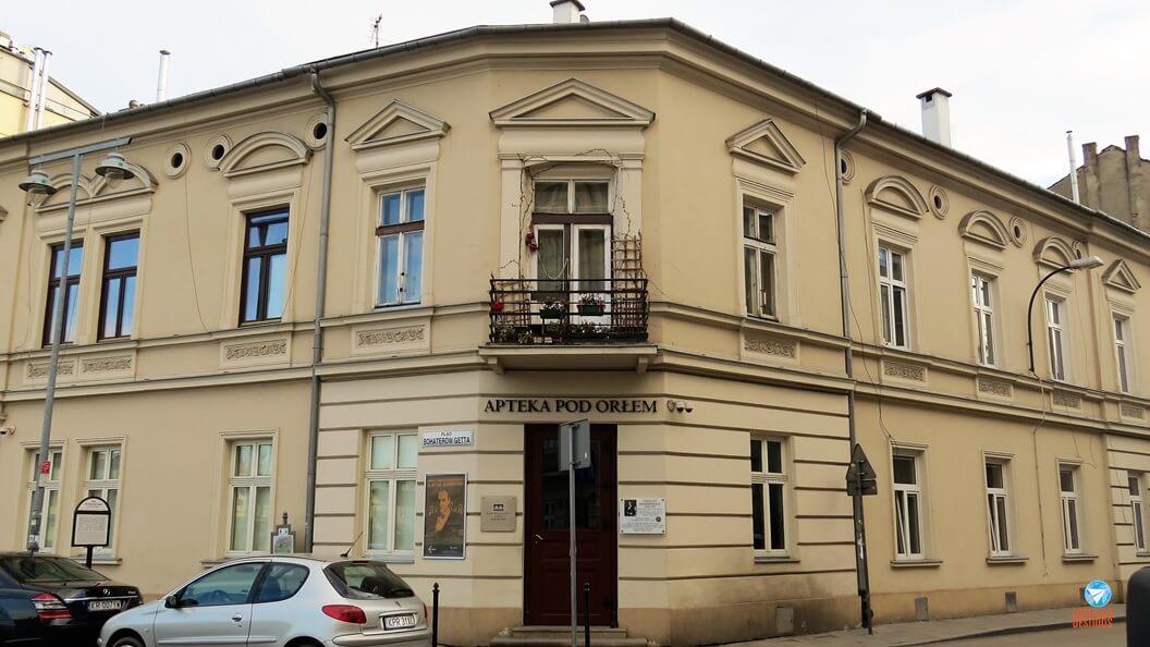 Curiosidades sobre Cracóvia