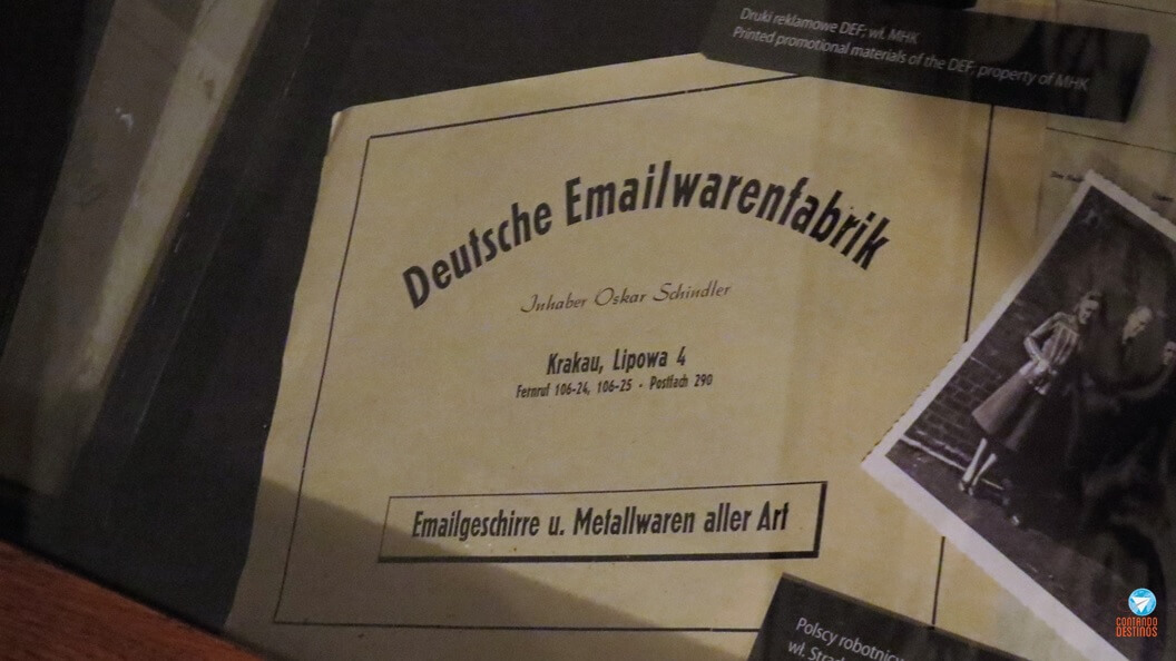 Museu Oskar Schindler