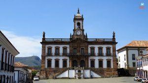 Ouro Preto em 2016