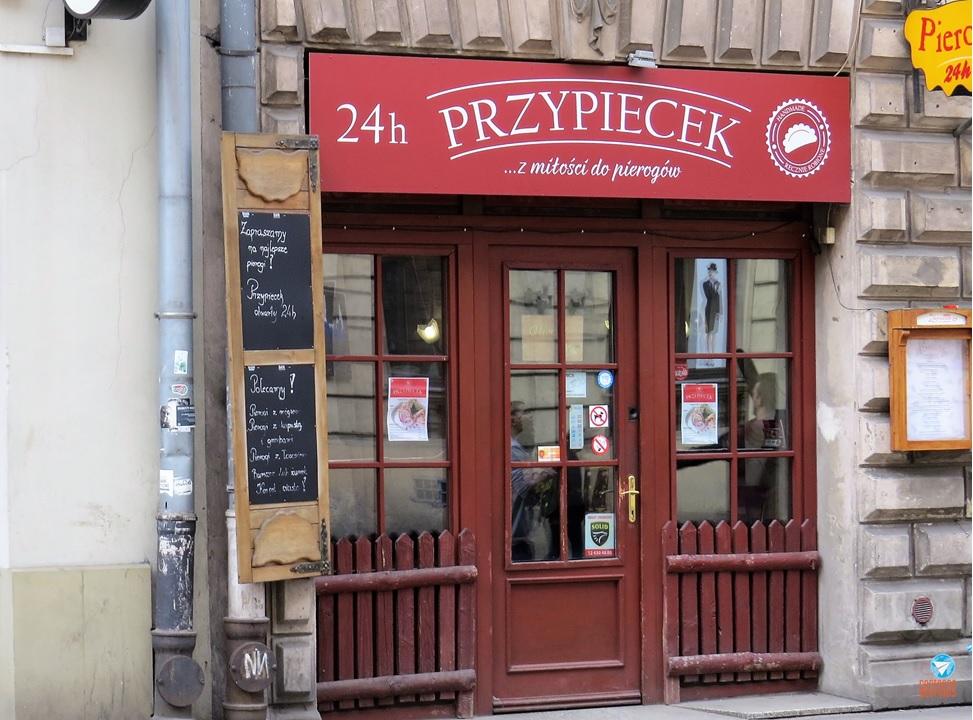 Onde comer em Cracóvia