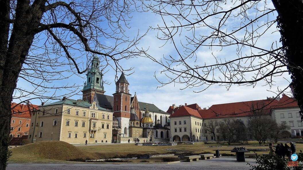 Onde se hospedar em Cracóvia
