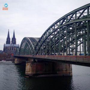 Onde se hospedar em Colônia