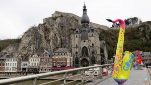 Dinant Belgica