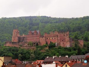 5 Castelos de contos de fadas para conhecer na Alemanha