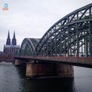 O que fazer em Colônia