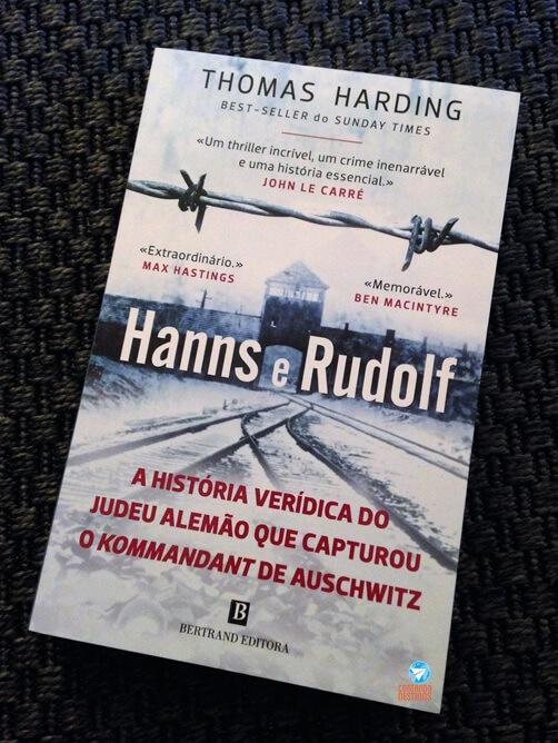 Hanns e Rudolf