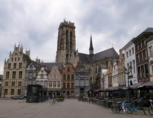 O que fazer em Mechelen