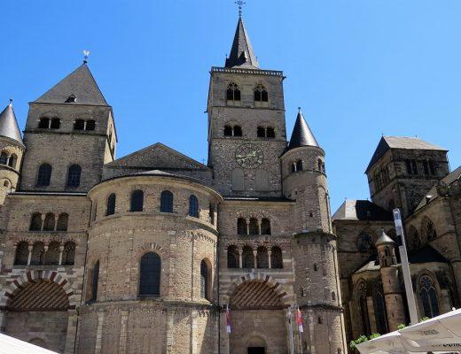 motivos para visitar Trier